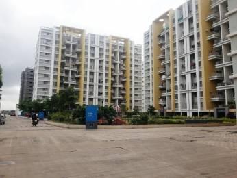 1000 sqft, 2 bhk Apartment in Pride Aashiyana Lohegaon, Pune at Rs. 17000