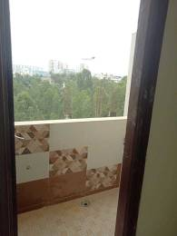 600 sqft, 1 bhk Apartment in Builder Project Bellandur, Bangalore at Rs. 16500