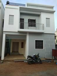 800 sqft, 2 bhk IndependentHouse in Builder Project Pudupakkam, Chennai at Rs. 36.0000 Lacs
