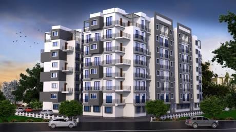525 sqft, 1 bhk BuilderFloor in Sagar Aradhna Badlapur West, Mumbai at Rs. 20.4750 Lacs