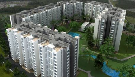 1660 sqft, 3 bhk Apartment in Marvel Fria Wagholi, Pune at Rs. 24000