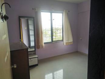 600 sqft, 1 bhk Apartment in RK Nisarg Ashish Pimple Nilakh, Pune at Rs. 38.0000 Lacs