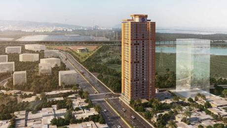 650 sqft, 1 bhk Apartment in Builder Project Wadala, Mumbai at Rs. 1.0000 Cr