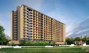 650 sqft, 1 bhk Apartment in Malpani Vivanta Balewadi, Pune at Rs. 48.0000 Lacs