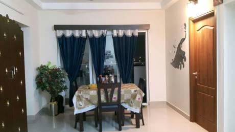 1594 sqft, 3 bhk Apartment in Baashyaam Pinnacle Crest Sholinganallur, Chennai at Rs. 1.1700 Cr