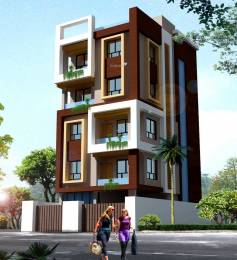 1050 sqft, 2 bhk IndependentHouse in Builder Project New Town, Kolkata at Rs. 50.0000 Lacs