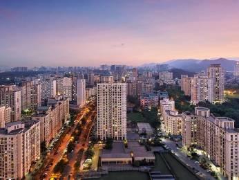 600 sqft, 1 bhk Apartment in Hiranandani Estate Thane West, Mumbai at Rs. 24000