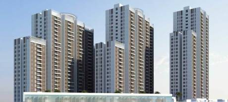 1366 sqft, 2 bhk Apartment in Incor One City Kukatpally, Hyderabad at Rs. 90.1423 Lacs