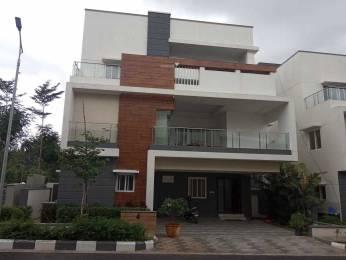 5500 sqft, 4 bhk Villa in Builder Project Kokapet, Hyderabad at Rs. 5.5000 Cr