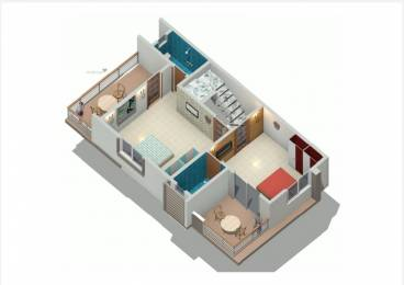 1310 sqft, 3 bhk IndependentHouse in Builder Project Lohegaon, Pune at Rs. 48.0000 Lacs