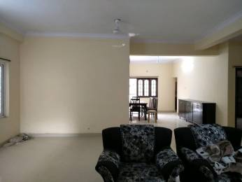 1650 sqft, 3 bhk Apartment in Builder Project Manikonda, Hyderabad at Rs. 27000