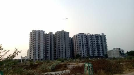 819 sqft, 3 bhk Apartment in Elegant Vaishali Utsav Gandhi Path West, Jaipur at Rs. 25.9900 Lacs