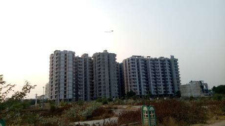 617 sqft, 2 bhk Apartment in Elegant Vaishali Utsav Gandhi Path West, Jaipur at Rs. 18.9900 Lacs