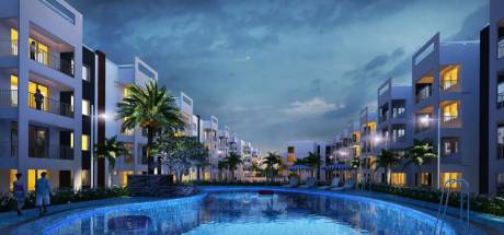 657 sqft, 2 bhk Apartment in Mahaveer Turquoise Begur, Bangalore at Rs. 24.0000 Lacs