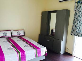 1768 sqft, 3 bhk Apartment in Unitech Universal Heights New Town, Kolkata at Rs. 35000