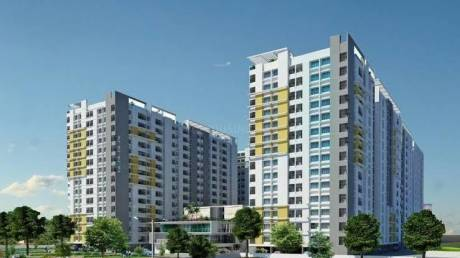 1488 sqft, 3 bhk Apartment in Builder Project Avadi, Chennai at Rs. 66.5000 Lacs
