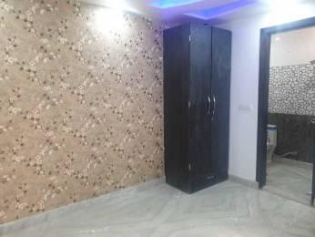 900 sqft, 3 bhk Apartment in Builder Project Bindapur, Delhi at Rs. 42.0000 Lacs