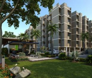 639 sqft, 1 rk Apartment in Satyam Sarjan Changodar, Ahmedabad at Rs. 16.0522 Lacs