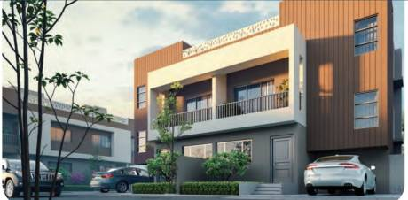 1877 sqft, 5 bhk Villa in Siddha Suburbia Bungalow Narendrapur, Kolkata at Rs. 88.0000 Lacs
