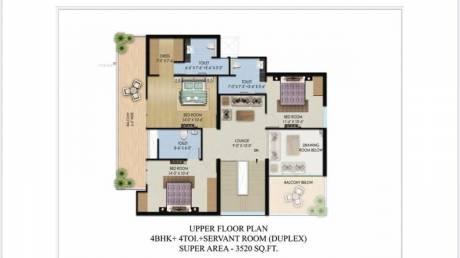 3520 sqft, 5 bhk Villa in Migsun Vilaasa ETA 2, Greater Noida at Rs. 86.0000 Lacs