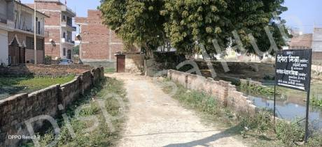 1000 sqft, Plot in Builder Project Kanausi, Lucknow at Rs. 4.0250 Lacs