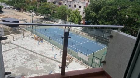 2062 sqft, 3 bhk Apartment in Builder Project Annanagar West, Chennai at Rs. 50000