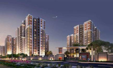 1125 sqft, 3 bhk Apartment in Builder Project Madhyamgram, Kolkata at Rs. 30.0000 Lacs