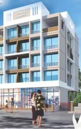 575 sqft, 1 bhk Apartment in Builder Project Karanjade, Mumbai at Rs. 28.5600 Lacs