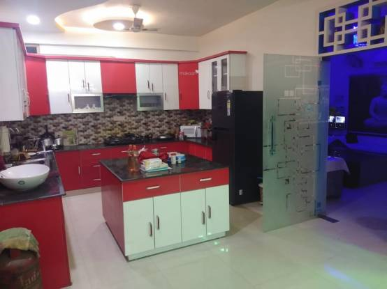 2400 sqft, 3 bhk Apartment in Builder Project Bannadevi, Aligarh at Rs. 31000