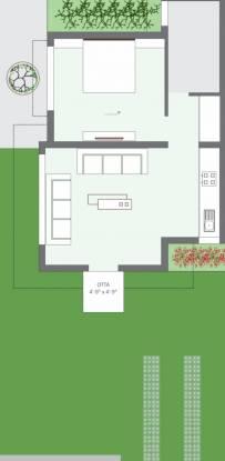Shubh Shubham Villa (1BHK+1T (2,423 sq ft) Villa 2423 sq ft)