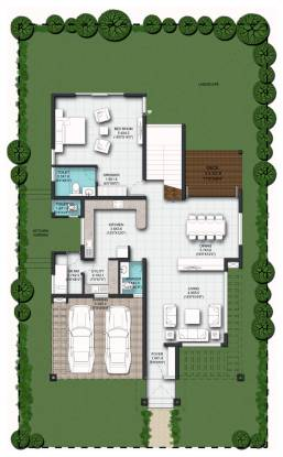 Nambiar Bellezea (4BHK+6T (4,570 sq ft) + Pooja Room Villa 4570 sq ft)