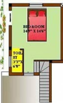 Estates Arputhalaya (3BHK+3T (1,500 sq ft) Apartment 1500 sq ft)
