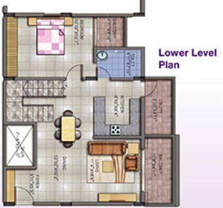 Prithvi Thirumala Blossoms (3BHK+3T (2,169 sq ft) Apartment 2169 sq ft)
