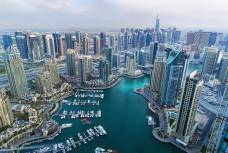 Flats for rent in  Dubai Marina
