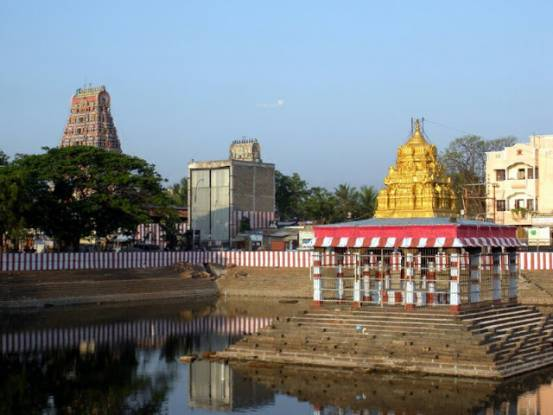 Thiruvanmiyur Heroshot