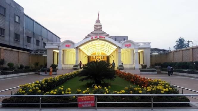 Sodepur - Heroshot
