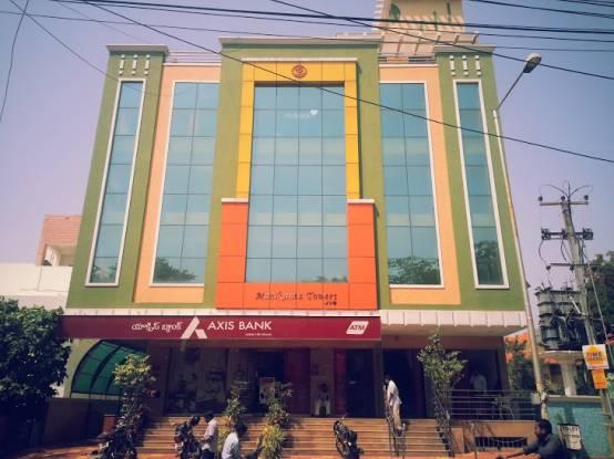 Film Nagar - Heroshot