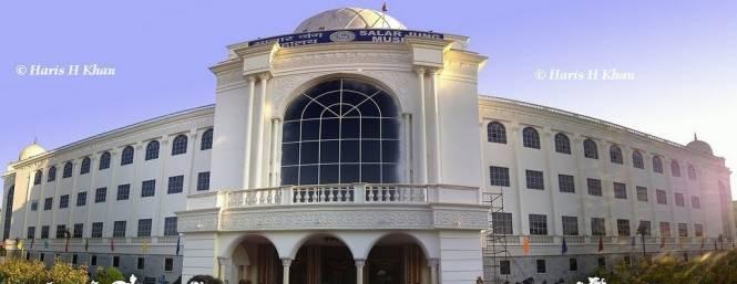 LB Nagar Heroshot