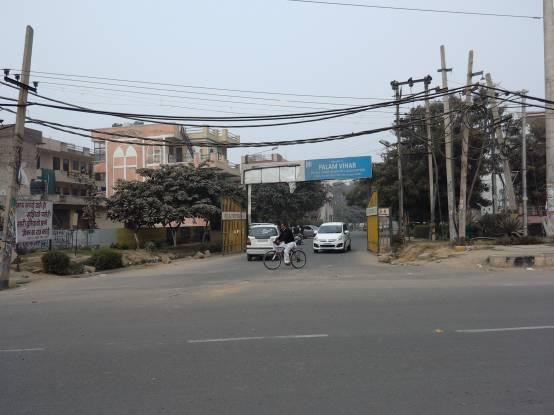 Palam Vihar Extension - Heroshot