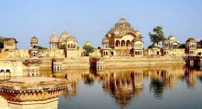Properties for sale in Mathura